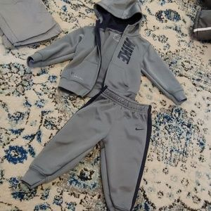 Nike dry fit outfit